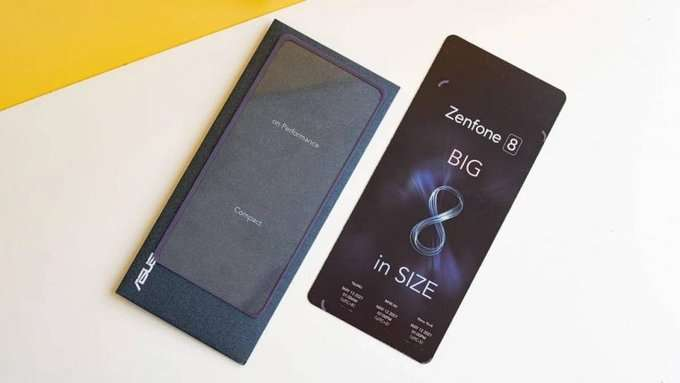 اسوس زين فون 8 – Asus Zenfone 8 يستعيد ميزة هامة تخلّت عنها الكثير من الهواتف