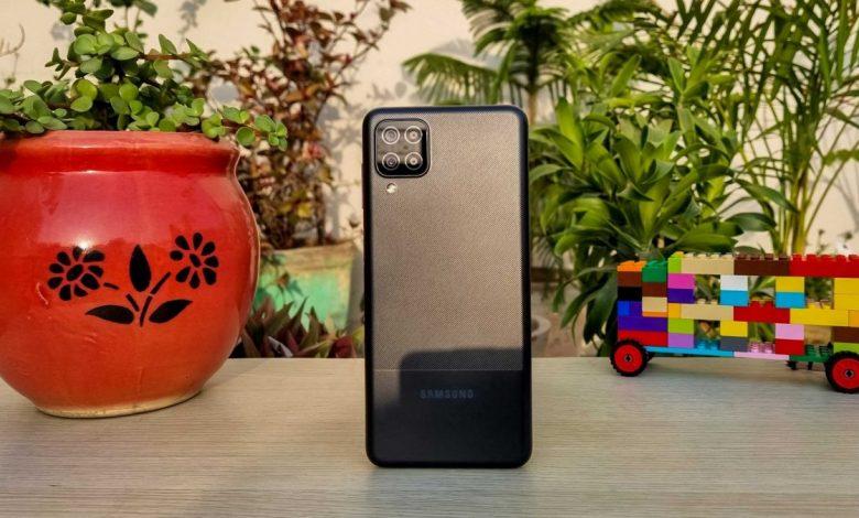 سامسونج جالكسي ام 12 - Samsung Galaxy M12 متاح للشراء بالأسواق الأوروبية