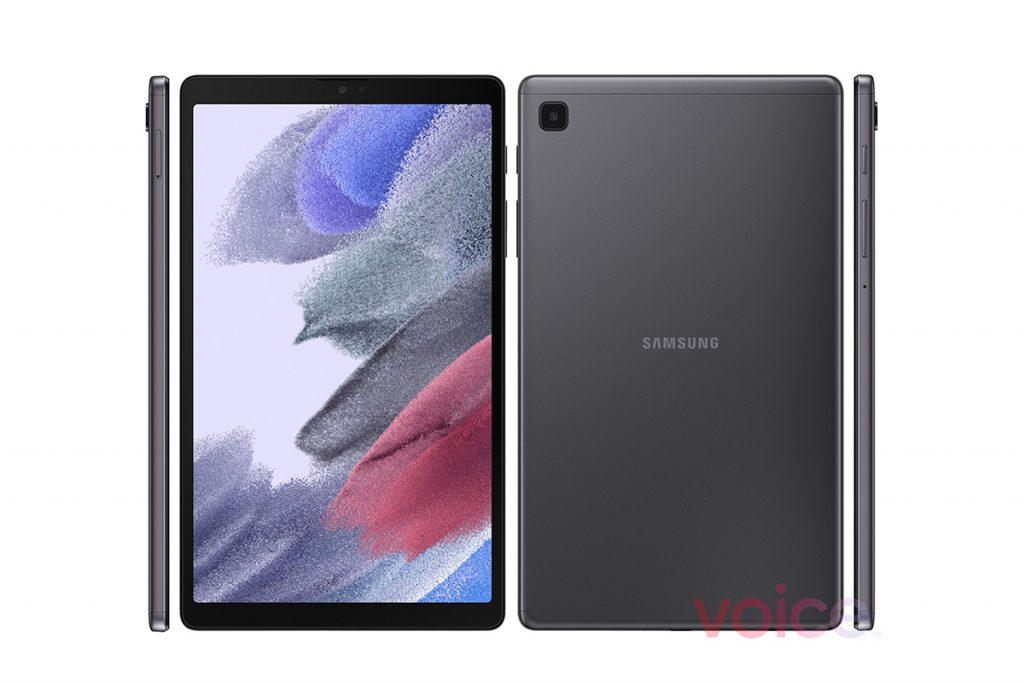 جالكسي تاب اى 7 لايت Galaxy Tab A7 Lite يظهر على صفحات دعم الجهاز تمهيدًا للإطلاق!