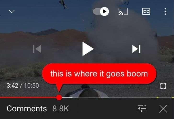 يوتيوب يختبر ميزة جديدة موجودة في SoundCloud