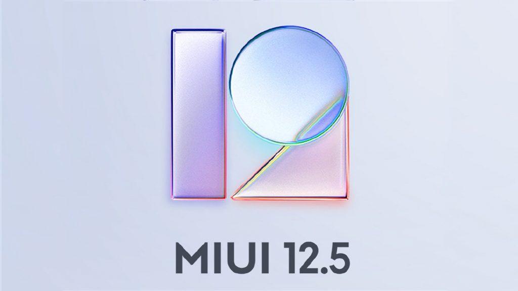 شاومي مي نوت 10 لايت وريدمي كي 30 ألترا يحصلان على واجهة MIUI 12.5
