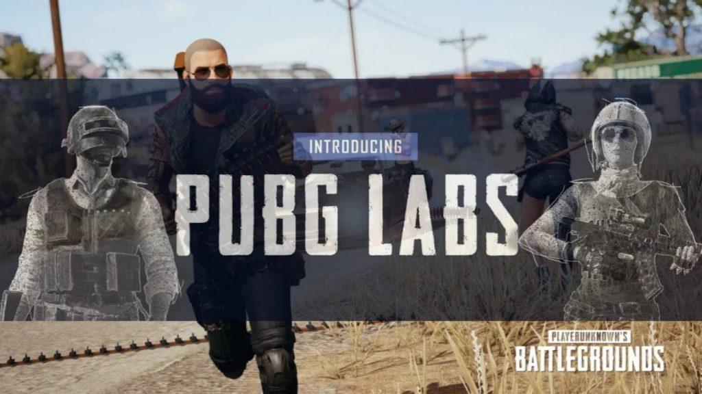 ببجي لابس PUBG Labs سيحصل على وضع سباق الموت مع خيارات ممتعة للاعبين قريبًا