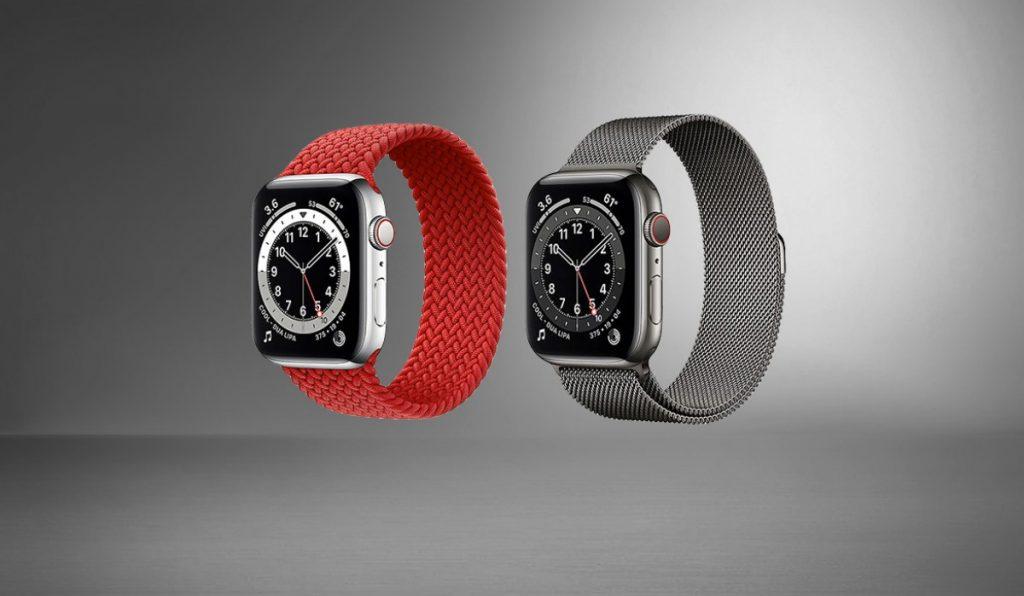 ابل واتش 8 - Apple Watch 8 ميزات جديدة مثيرة قادمة للساعة