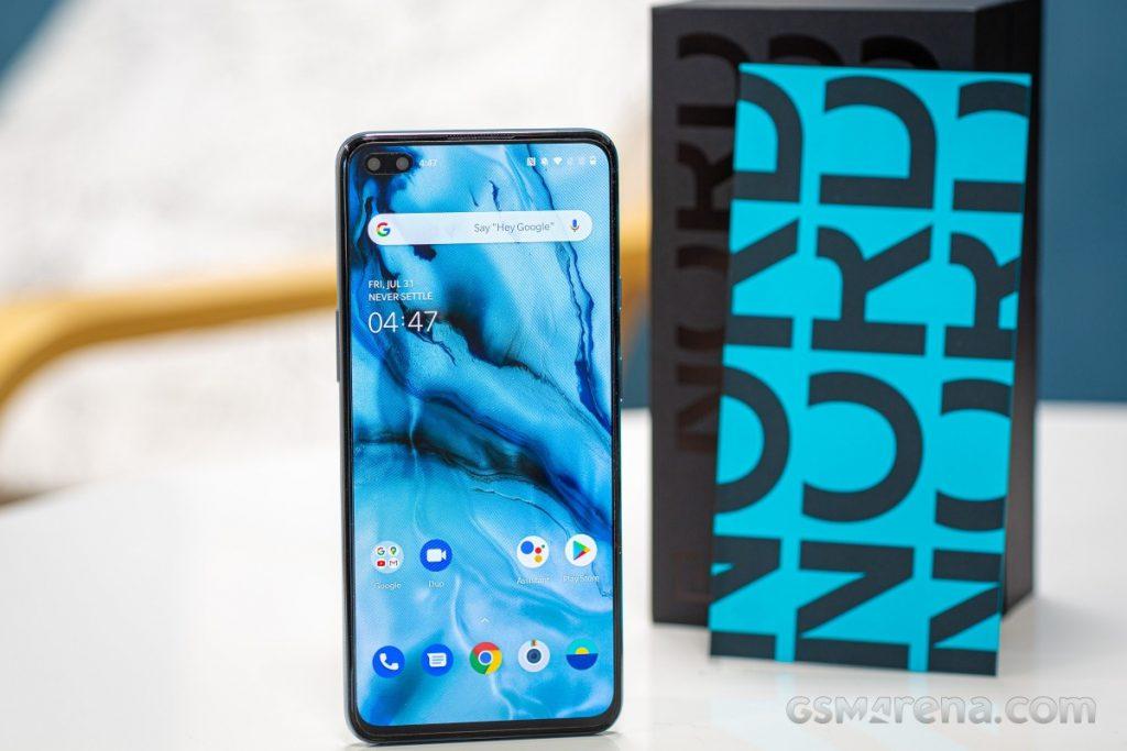 ون بلس نورد سي اي - OnePlus Nord CE الكشف عن موعد الإطلاق الرسمي للهاتف