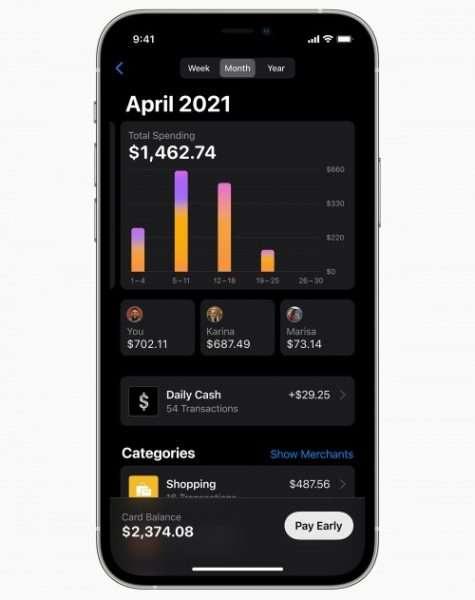 تحديث اي او اس iOS 14.6 يصل لهواتف الايفون بمميزاته الرائعة رسميًا
