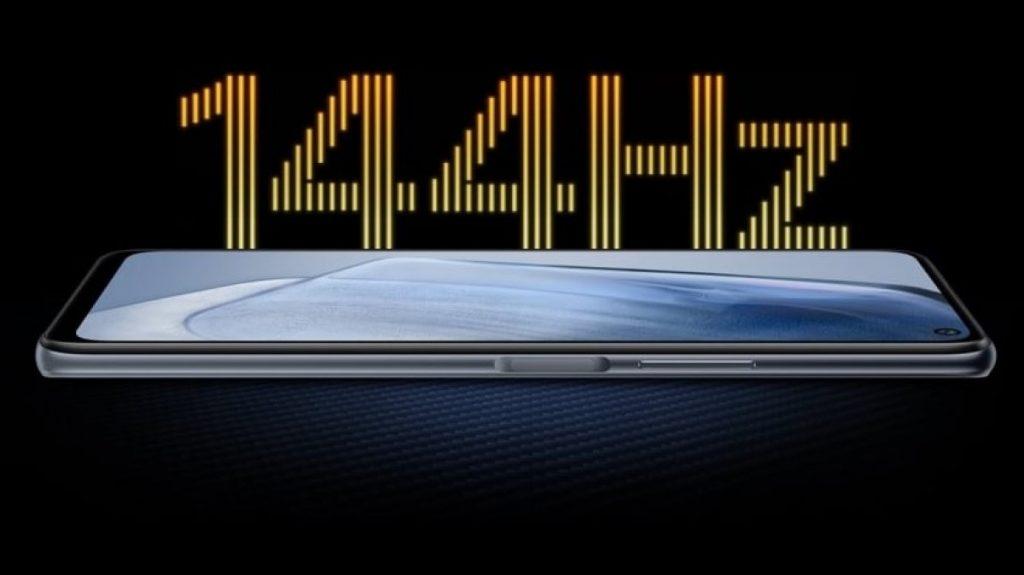 سعر ومواصفات اي كيو او او نيو 5 لايت - iQOO Neo5 Lite رسميًا