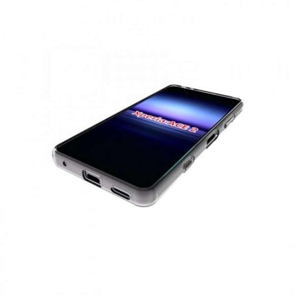 سوني اكسبيريا ايس 2 – Sony Xperia Ace 2 يظهر في صور عالية الدقّة
