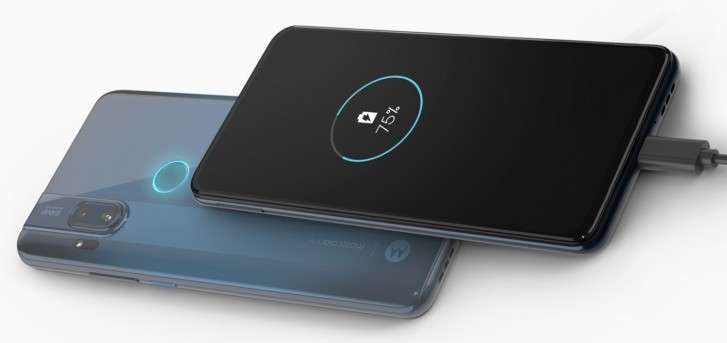موتورولا ون هايبر Motorola One Hyper يتلقى تحديث أندرويد 11