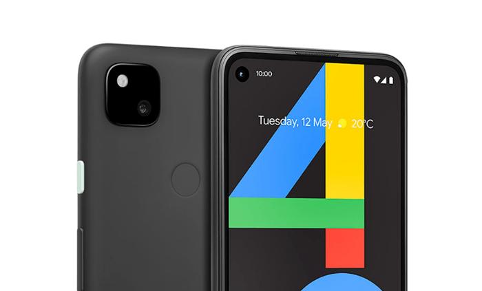 جوجل بكسل 4 اي - Pixel 4a يظهر في فيديو بلون جديد