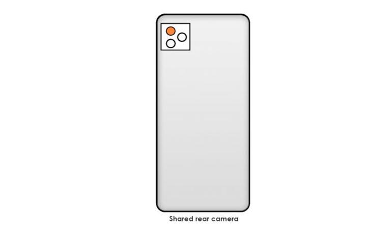 شاومي تحصل على براءة اختراع لهاتف قابل للطي بميزة جديدة