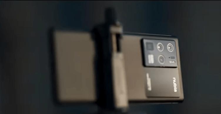 نوبيا زد 30 برو – Nubia Z30 Pro الشركة تنشر فيديو تشويقي للهاتف