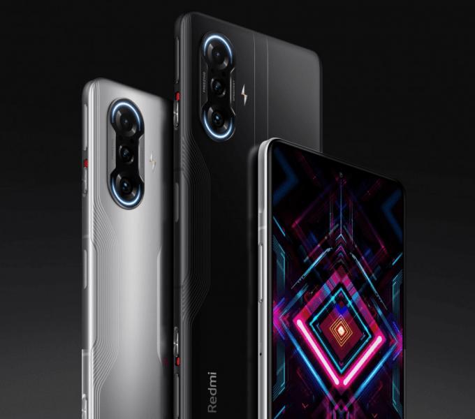 ريدمي كي 40 جيمنج Redmi K40 Gaming Edition رسميا أرخص هاتف ألعاب