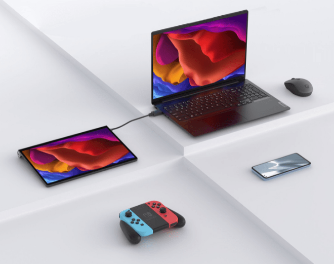 سعر ومواصفات لينوفو يوجا باد برو - Lenovo Yoga Pad Pro رسميًا