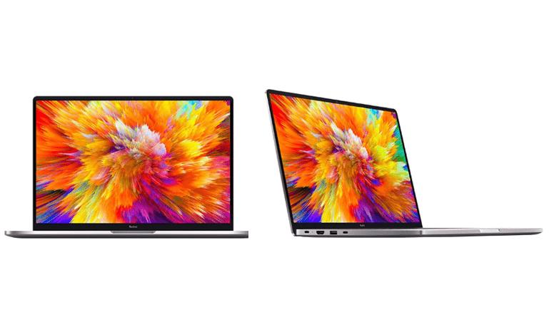سعر ومواصفات ريدمي بوك برو - RedmiBook Pro رسميًا بمعالج جديد