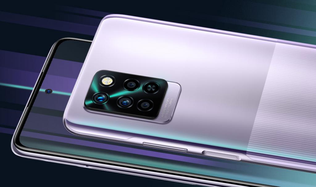 مراجعة انفينكس نوت 10 برو Infinix Note 10 Pro المنافس الشرس لشاومي وريلمي
