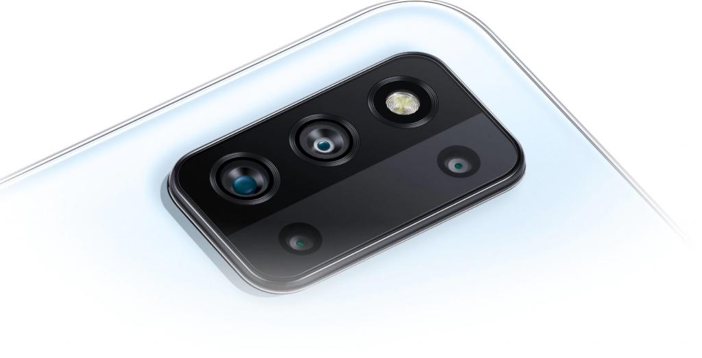 جالكسي اف 52 - Galaxy F52 رسميًا المواصفات الكاملة والسعر