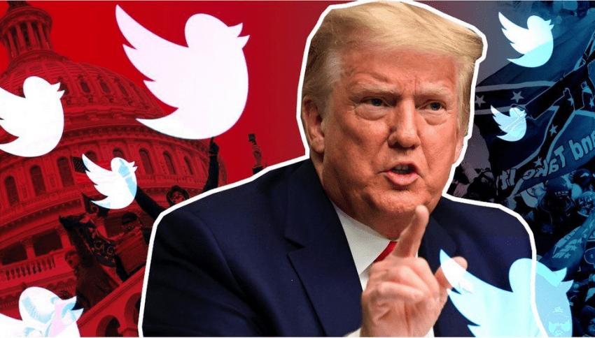 قانون جديد يقف بجانب السياسيين في منصات التواصل الاجتماعي