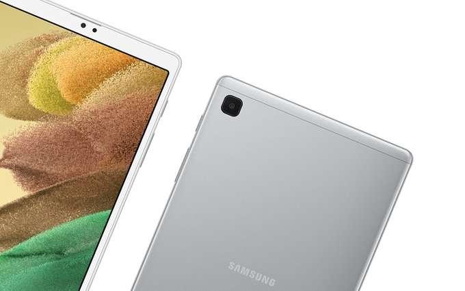 جالكسي تاب اى 7 لايت - Galaxy Tab A7 Lite السعر والمواصفات رسميًا