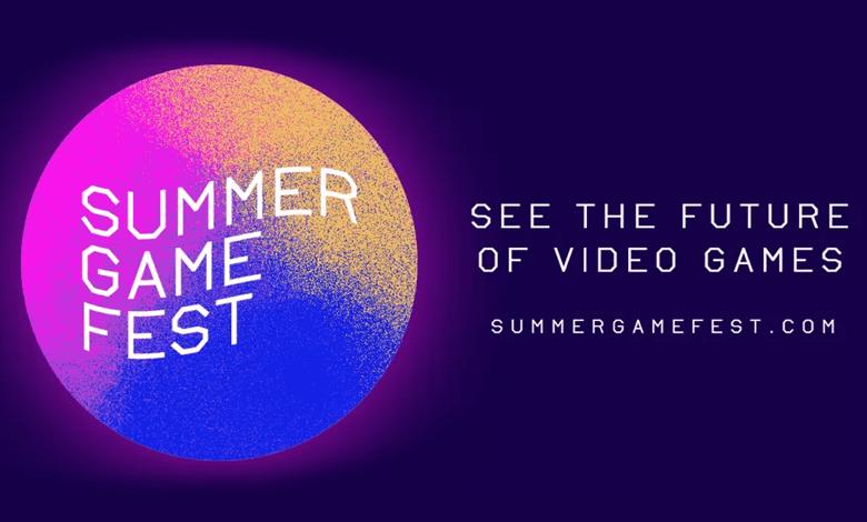 مؤتمر Summer Game Fest 2021