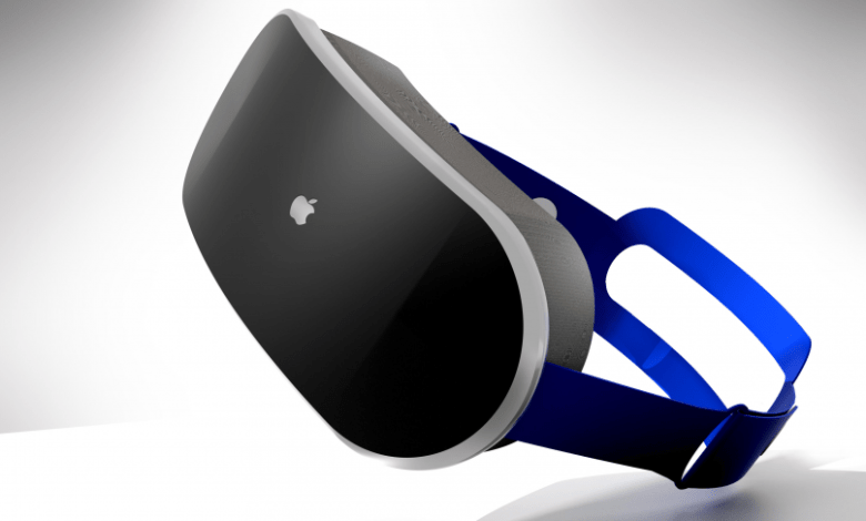 نظارة ابل Apple AR