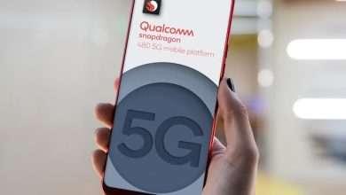 هاتف هواوي اقتصادي بمعالج Snapdragon 480