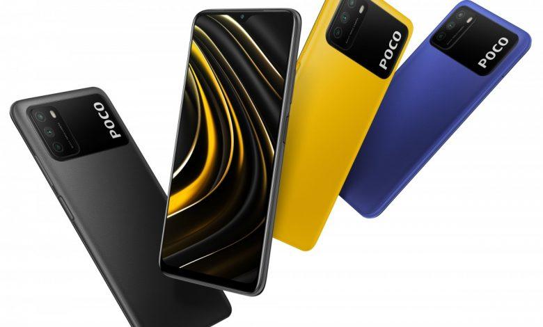 بوكو ام 3 - POCO M3 يحقق ثلاثة أرباع مليون وحدة مبيعات !