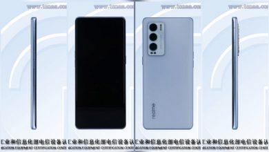 سعر ومواصفات ريلمي اكس 9 برو Realme X9 Pro تظهر كاملة عبر منصة TENAA