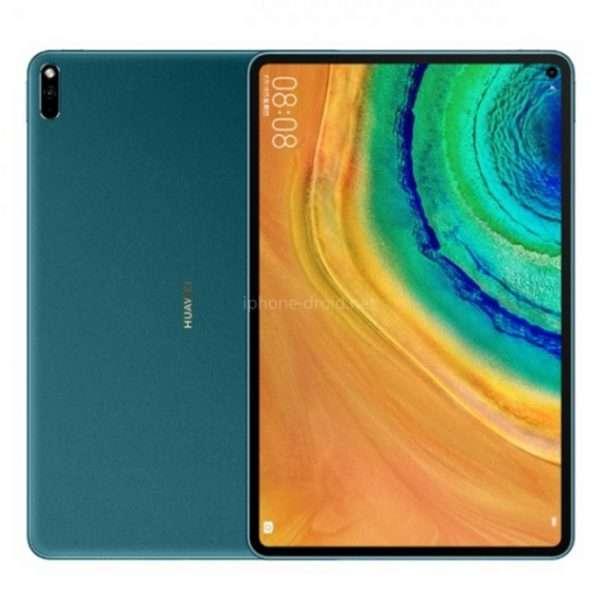 مواصفات هواوي ميت باد برو Huawei MatePad Pro 10.8 وأبرز الميزات الرئيسية تظهر قبل الإعلان غدًا