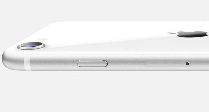 2022 iPhone SE