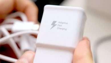 شاحن خارق يشحن بطاريات الهواتف الذكية بالكامل في زمن قياسي لا يُصدق!!