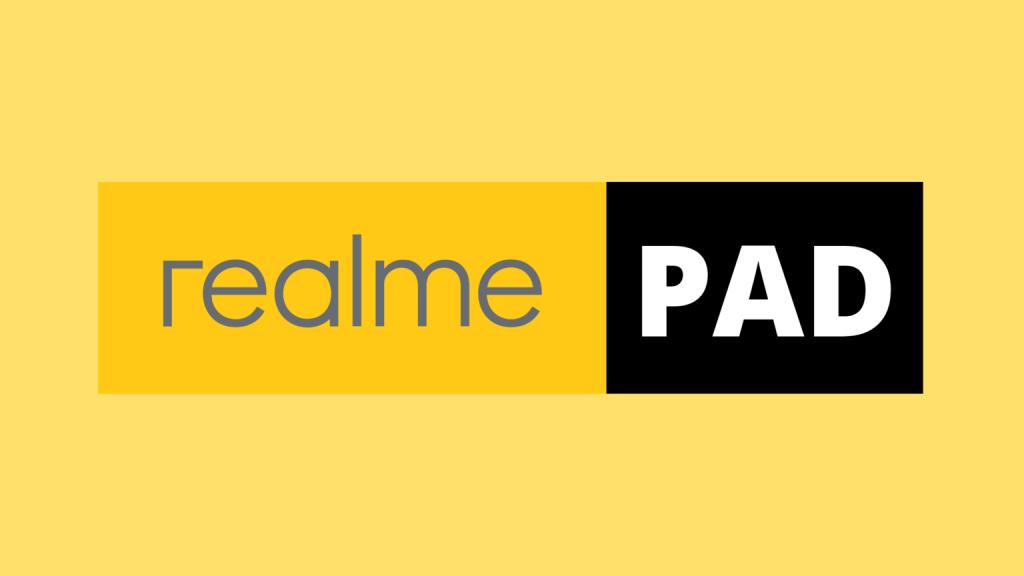 ريلمي باد realme Pad تابلت جديد بمواصفات رائعة قيد التطوير حاليًا