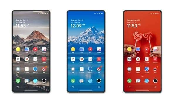 شاومي مي مكس 4 Xiaomi Mi Mix سيأتي بأسرع شحن في التاريخ