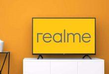 سعر ومواصفات ريلمي سمارت تي في Realme Smart TV بحجم 32 بوصة