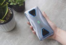 بلاك شارك 3 - Black Shark 3 وبقية هواتف السلسلة تتلقى تحديث JOYUI 12.5 بتحسينات مميزة!