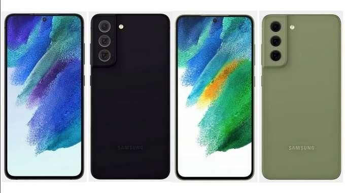 جالكسي اس 21 اف اي – Galaxy S21 FE تسريبات تكشف سعة التخزين في الهاتف القادم
