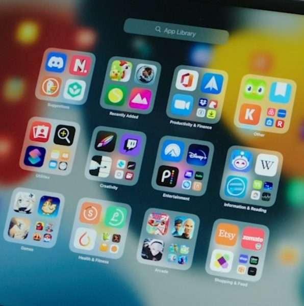 ايباد او اس iPadOS 15 يجلب 7 مميزات رائعة لمستخدمي ايباد رسميًا