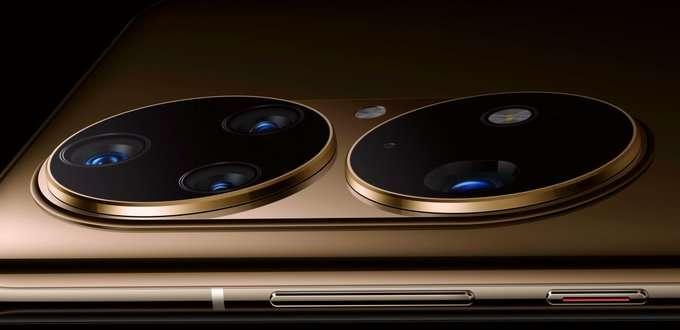 هواوي بي 50 تسريبات جديدة تكشف عن قوة الكاميرا في السلسلة