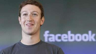 قيمة فيسبوك السوقية