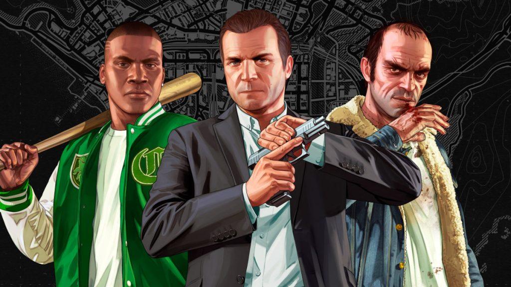 لعبة جتا 6 - GTA 6 تسريب يكشف تفاصيل مثيرة حول اللعبة وميزة مدهشة قادمة!
