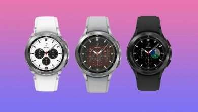 Galaxy Watch 4 Classic