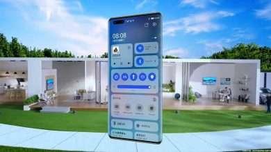 هواتف هواوي نوفا التي ستحصل على تحديث هارموني او اس HarmonyOS 2.0 التجريبي