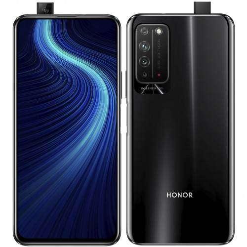 هونر اكس 20 – Honor X20 أول نظرة على التصميم في صورة حية مسرّبة