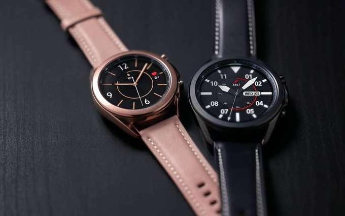 جالكسي واتش 4 – Galaxy Watch 4 ستحصل على بطارية رائعة مع العديد من المزايا