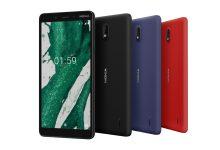 نوكيا ون بلس Nokia 1 Plus يتلقى تحديث Android 11 Go