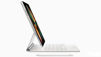 ابل Apple ستقوم بتبديل بعض أجهزة ايباد إلى OLED بداية من 2022