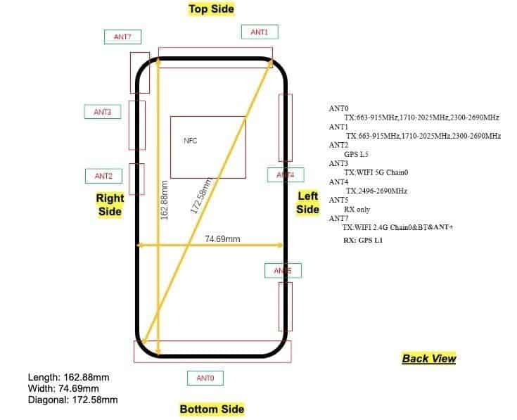 مواصفات ون بلس نورد ان 200 - OnePlus Nord N200 بحسب آخر التسريبات