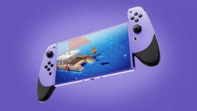نينتندو سويتش برو Nintendo Switch Pro تأكيد إطلاق الجهاز هذا العام 2021