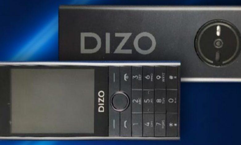 ريلمي ديزو ستار 500 - Dizo Star 500 و ديزو ستار 300 يحصلان على شهادة (FCC)