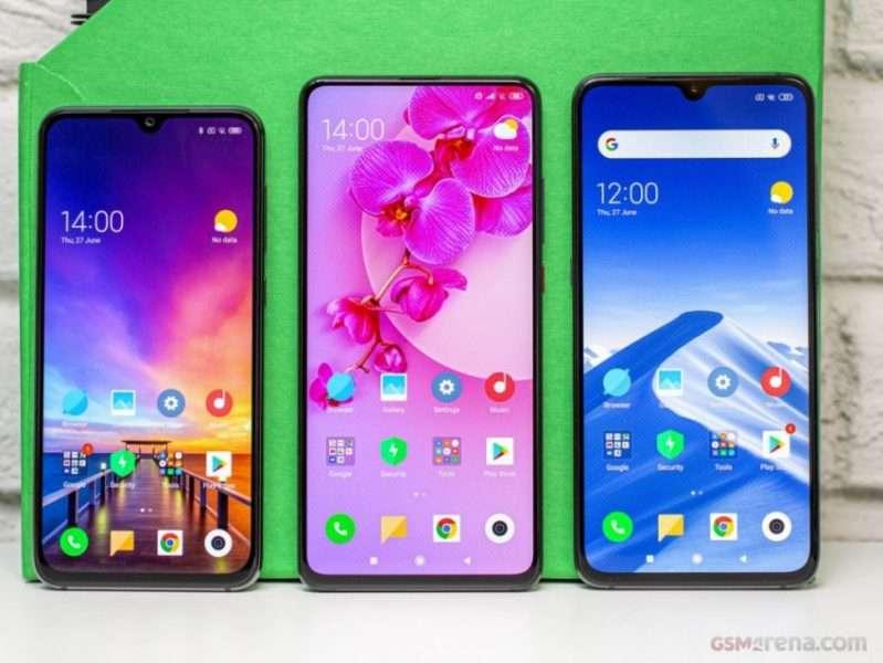 شاومي مي 9 اس اي النسخة العالمية - Xiaomi Mi 9 SE يحصل على تحديث أندرويد 11 وواجهة MIUI 12.5
