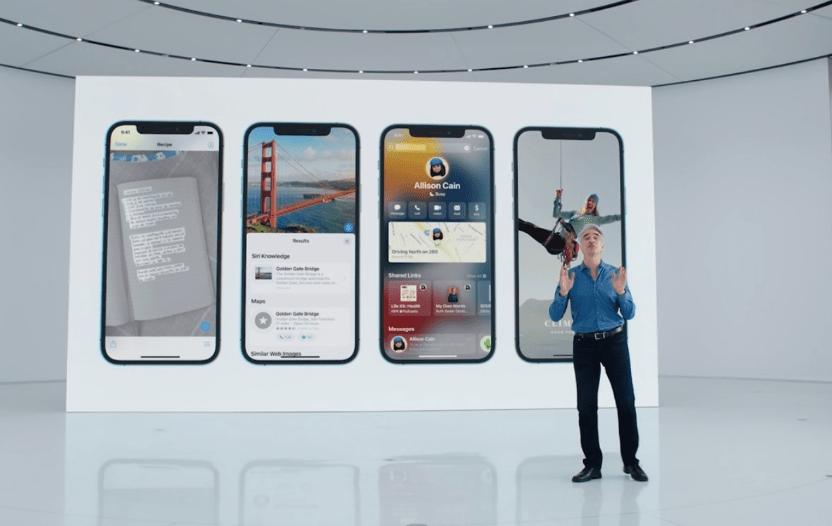 مميزات نظام اي او اس 15 - iOS 15 رسميًا
